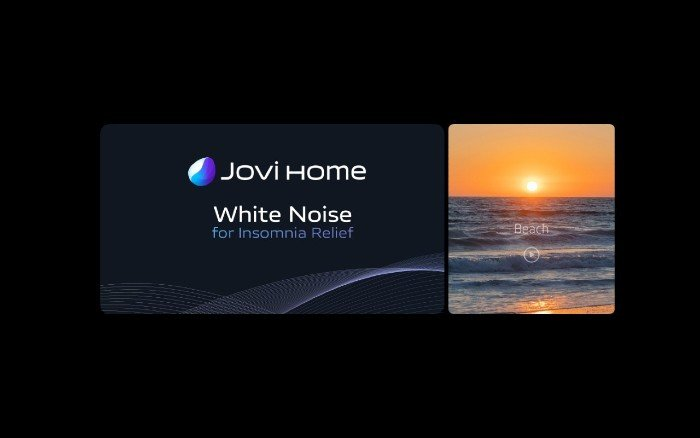 White-Noise-vivo-V21-Beach