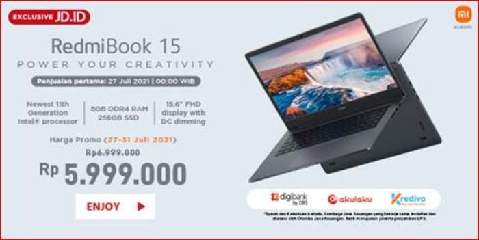 Xiaomi-RedmiBook-15-JD.ID