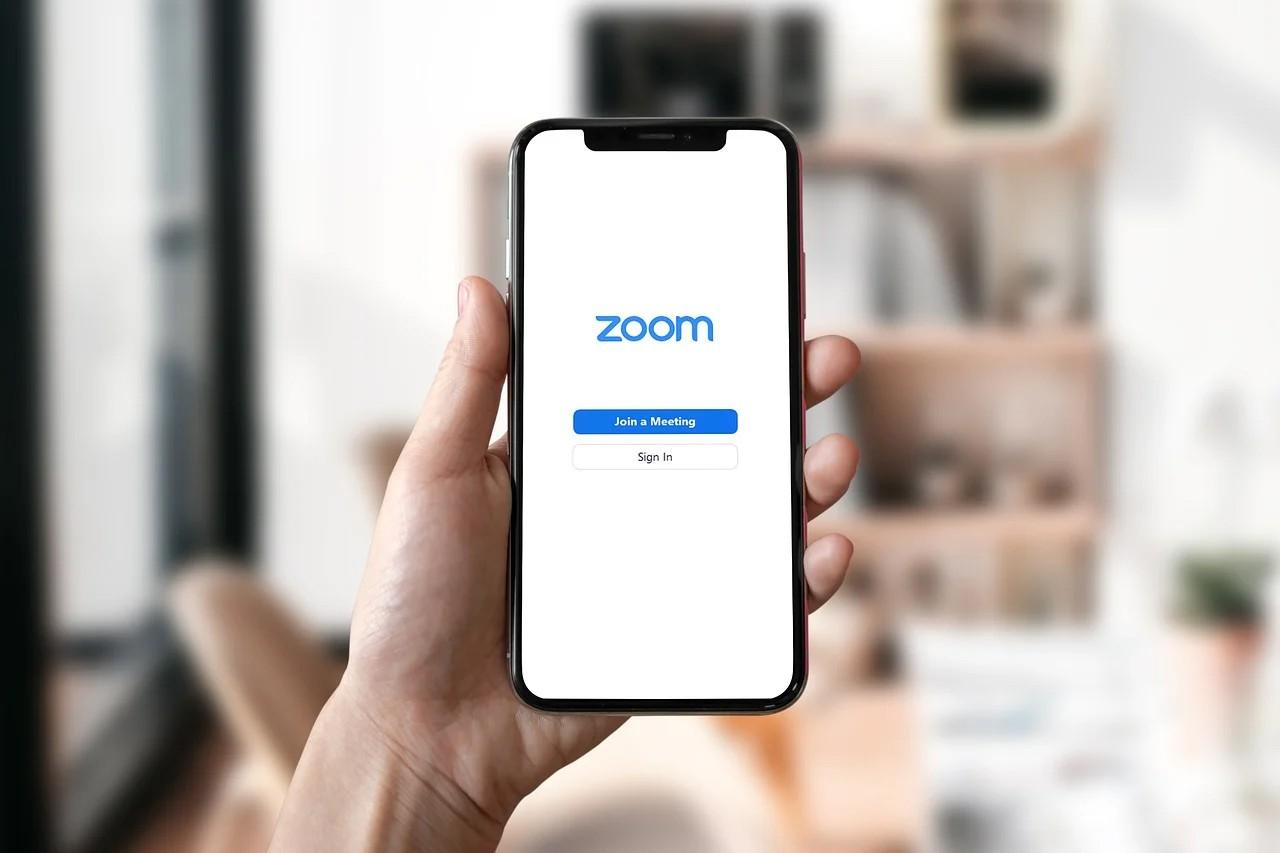 Cara Ganti Nama dan Foto di Zoom