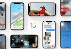 iOS 15 Feature All