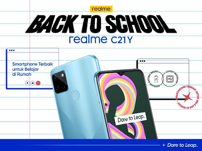 realme-Back-to-School-C21Y
