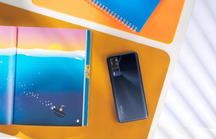 vivo Indonesia secara resmi telah meluncurkan handphone terbarunya yang masuk ke dalam keluarga Y Series bernama vivo Y53s.