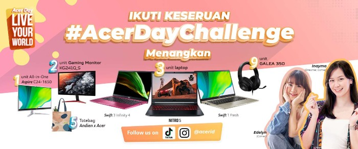 Acer-Challenge-Day
