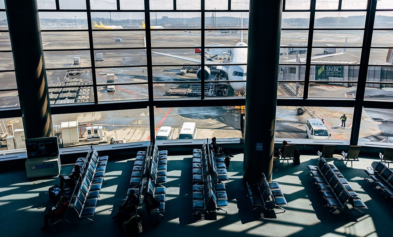 Google WiFi Airport