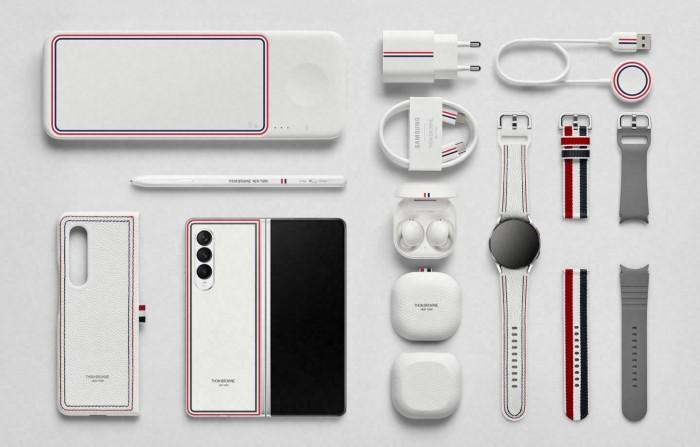 Aksesoris-Samsung-Galaxy-Thom-Browne-Edition