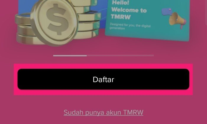Apa Itu TMRW Telkomsel 1
