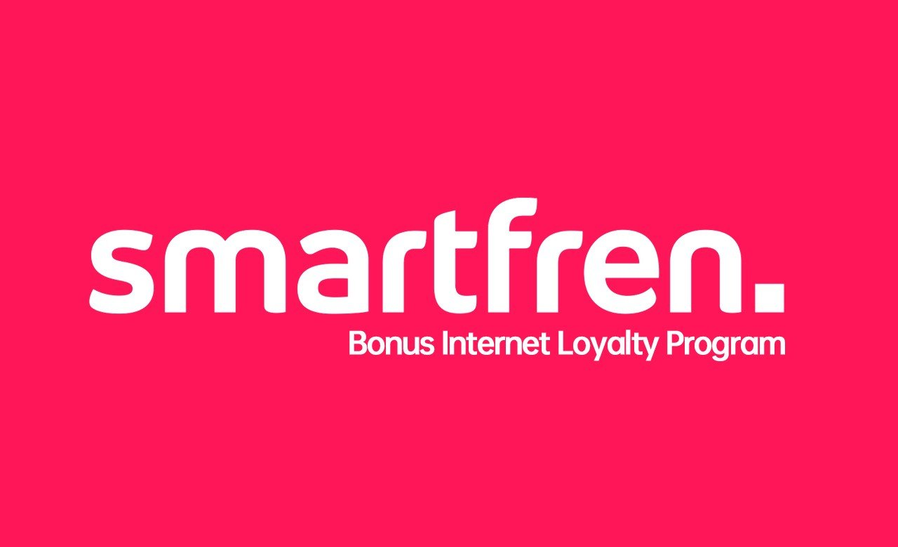 Bonus Internet Loyalty Program Smartfren Feature