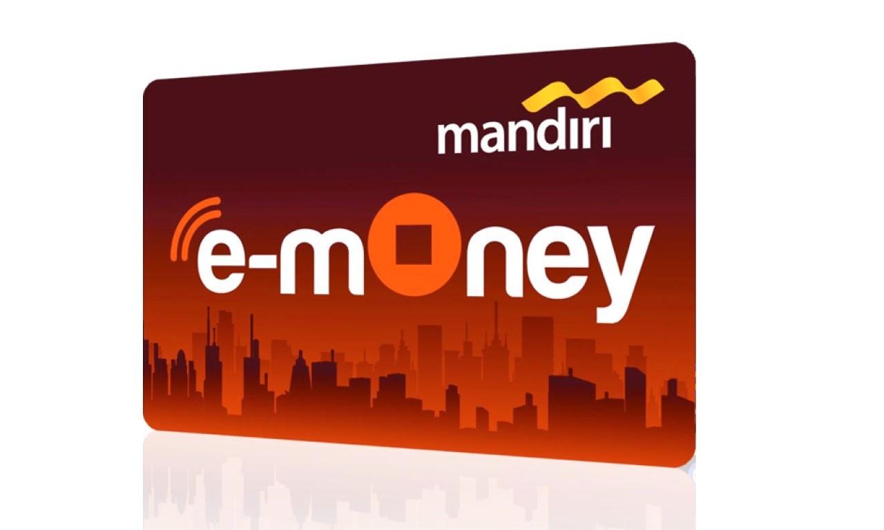 Cara Cek Saldo e-money di Handphone - Header