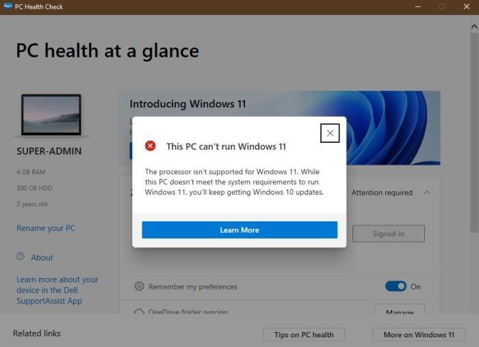 Cara Coba Windows 11 Beta - 3