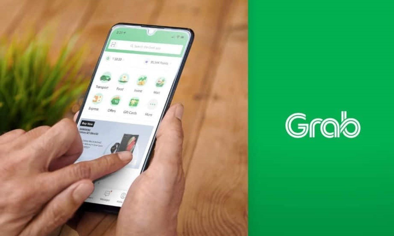 Cara Melihat Rating Grabfood Merchant Header