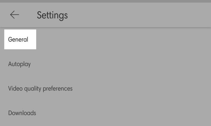 Cara Membuat Google Mode Gelap - 32