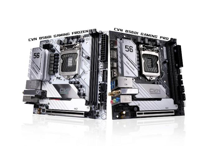 Colorful-seri-gaming-mini-ITX-CVN-B560I.