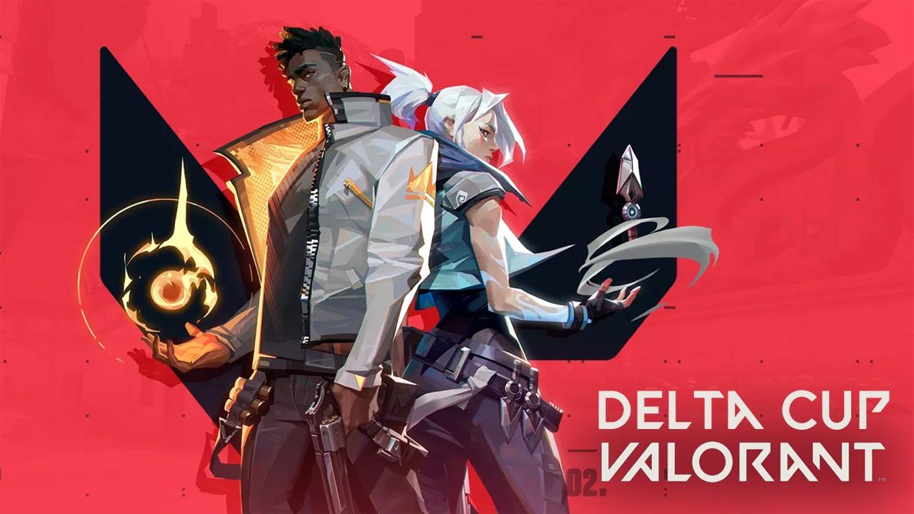 Delta Cup Valorant Feature