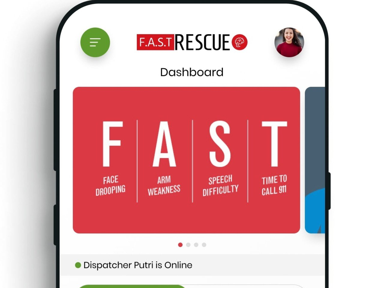 FAST-Rescue-Feature