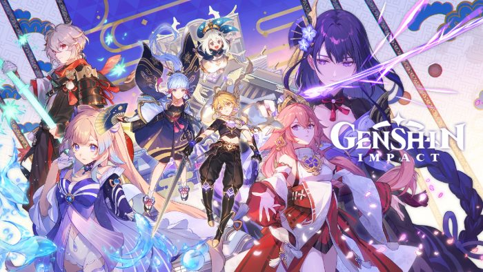 Game-Genshin-Impact-Update-V2.1-Feature
