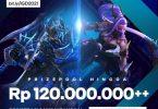 Intel Gamer Days 2021 Brosur