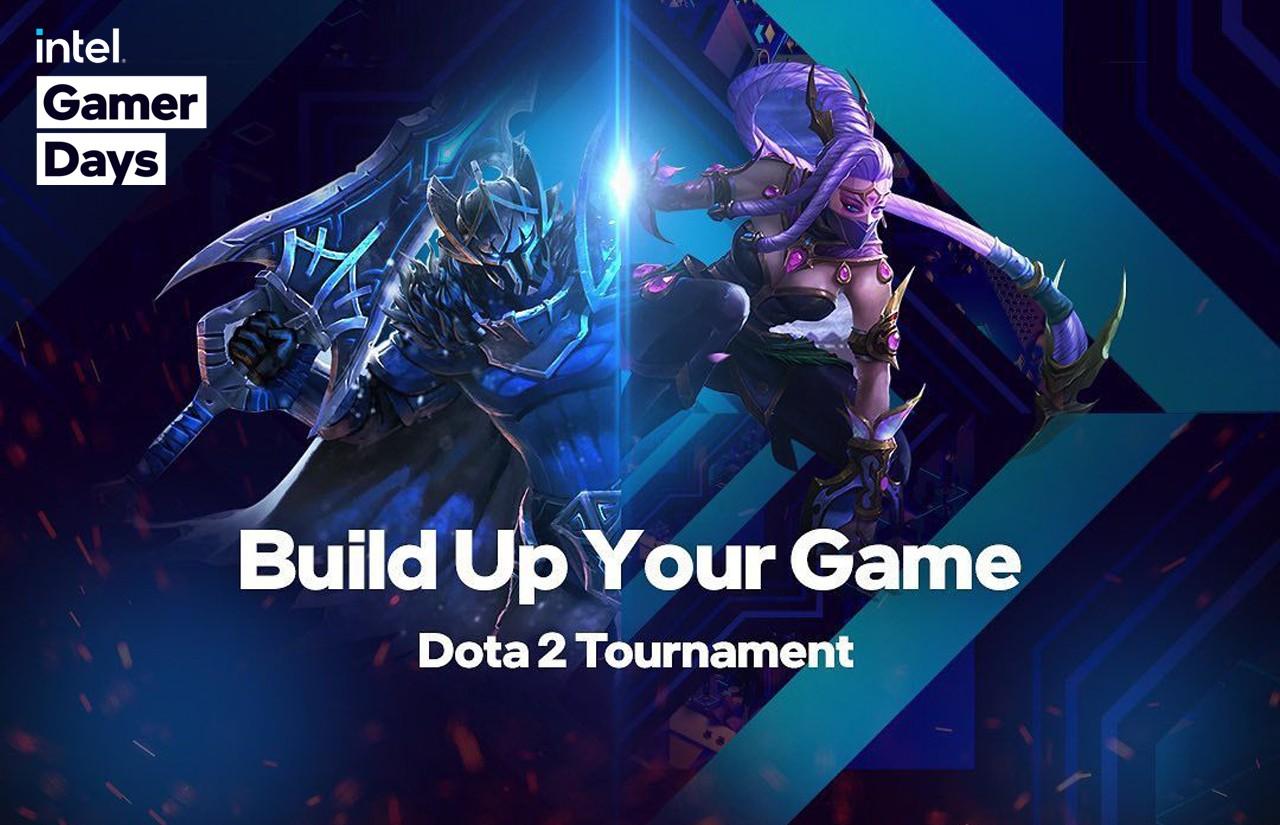 Intel Gamer Days 2021 Feature