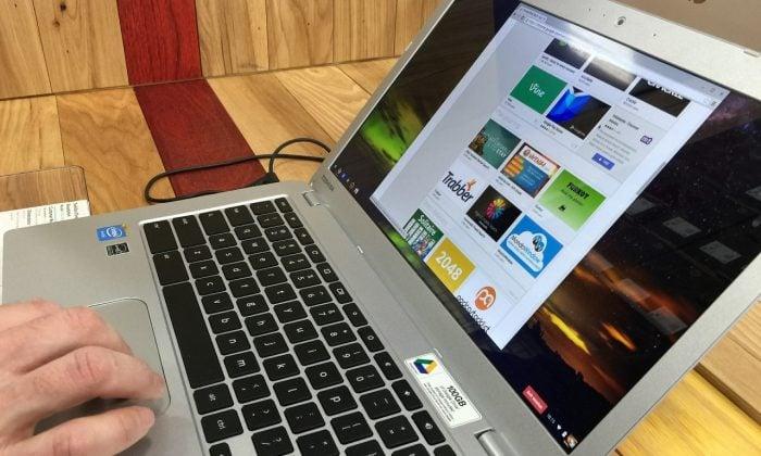 Kelebihan dan Kekurangan Chromebook Ketimbang Laptop Biasa 2