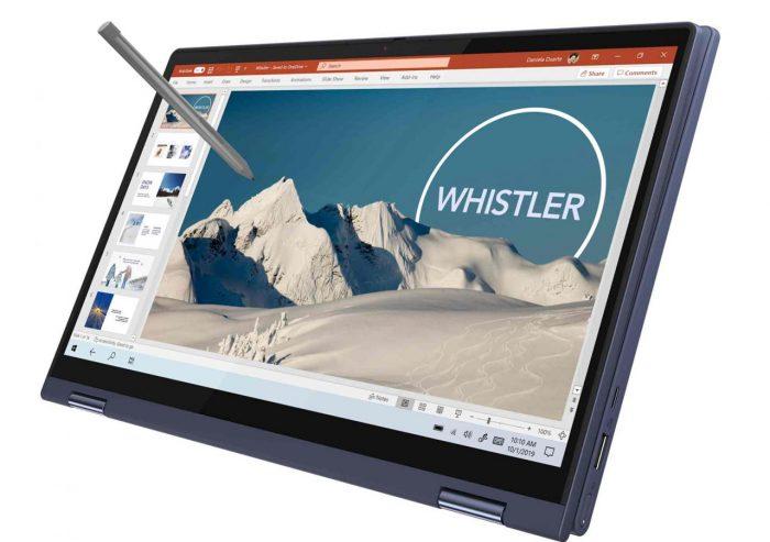 Lenovo Yoga 6 AMD Ryzen 5000 Tablet