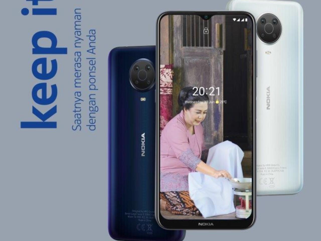 Nokia-G20-Indonesia