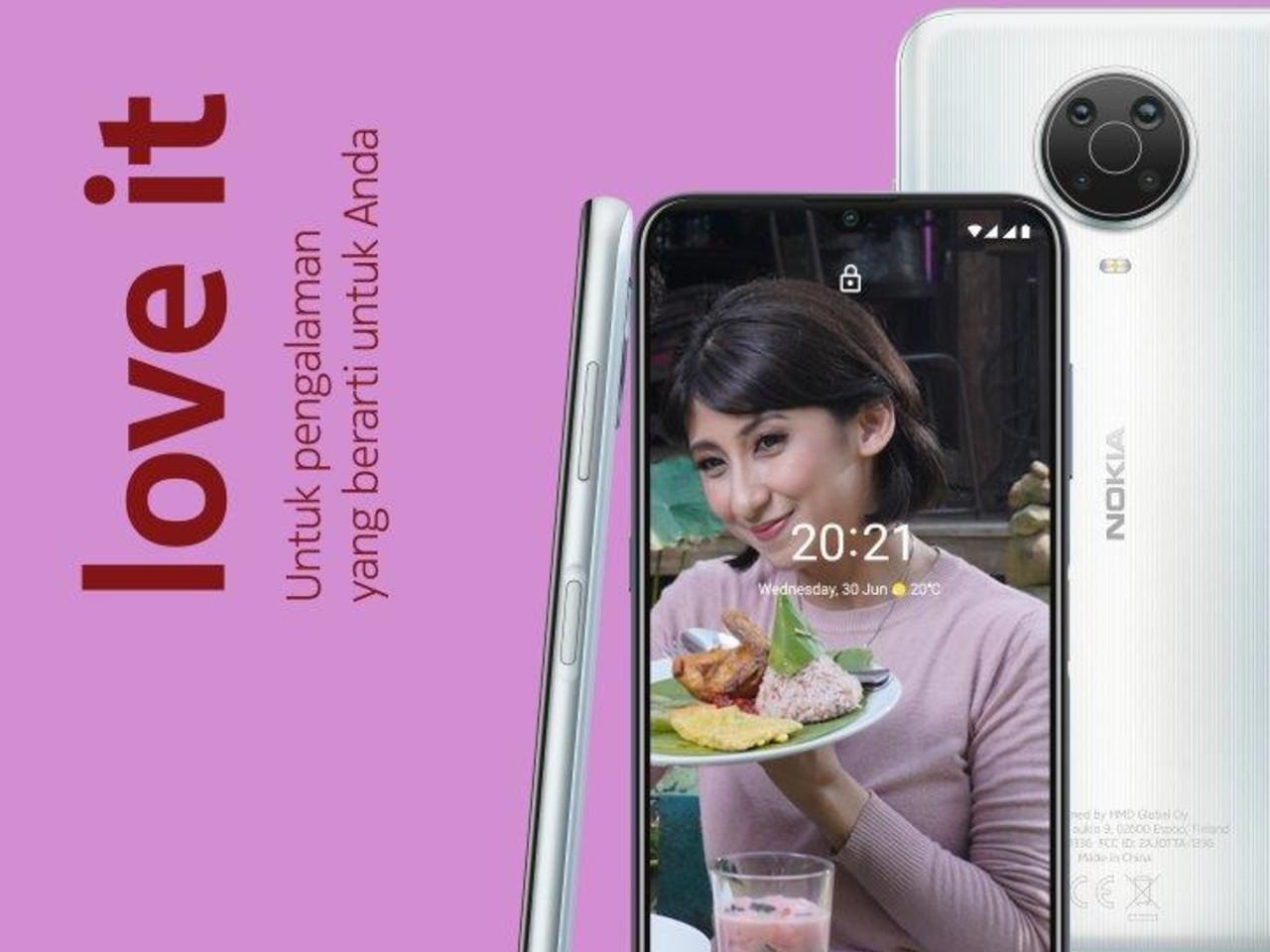 Nokia-G20-kamera-modul.