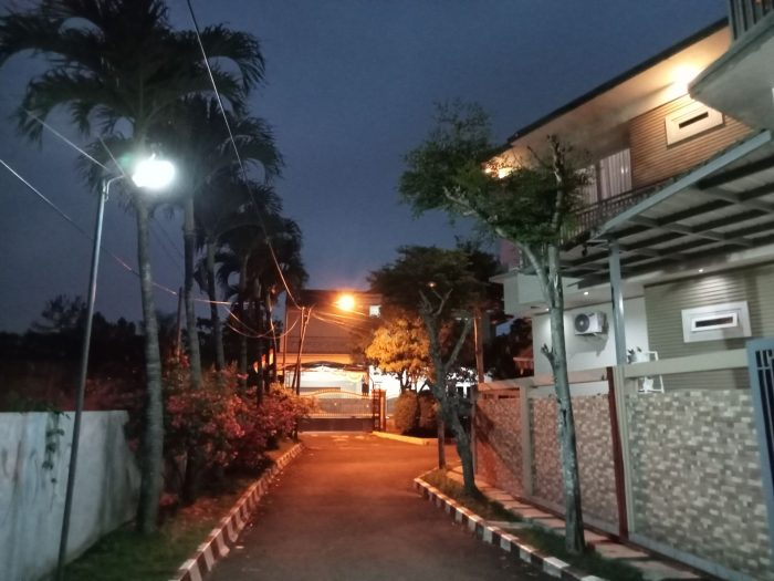 OPPO A16 Kamera Malam - Rumah Auto