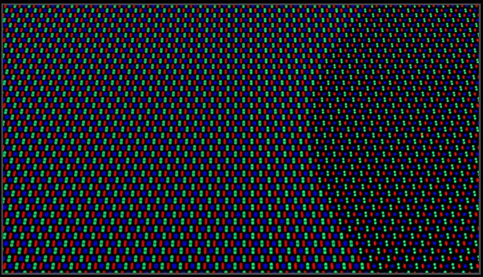 OPPO-USC-pixel-rendering
