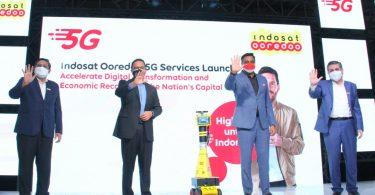 Peluncuran-5G-Indosat-Ooredoo-di-Jakarta