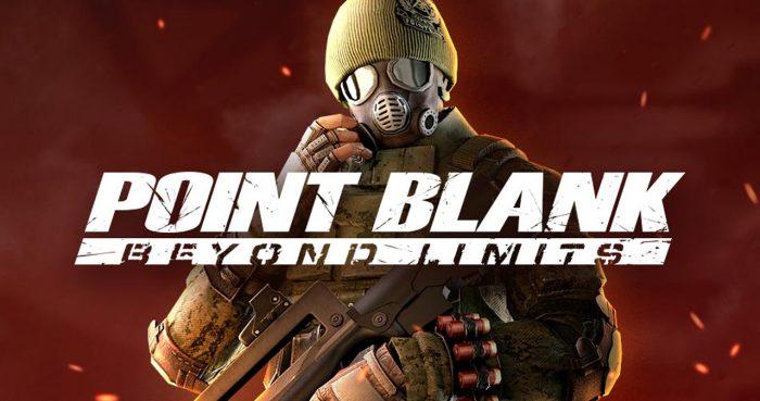 Point Blank Beyond Limit