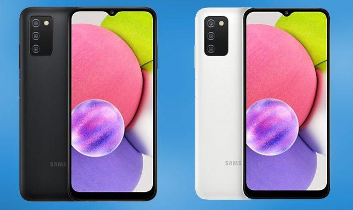 Samsung Galaxy A03s Feature