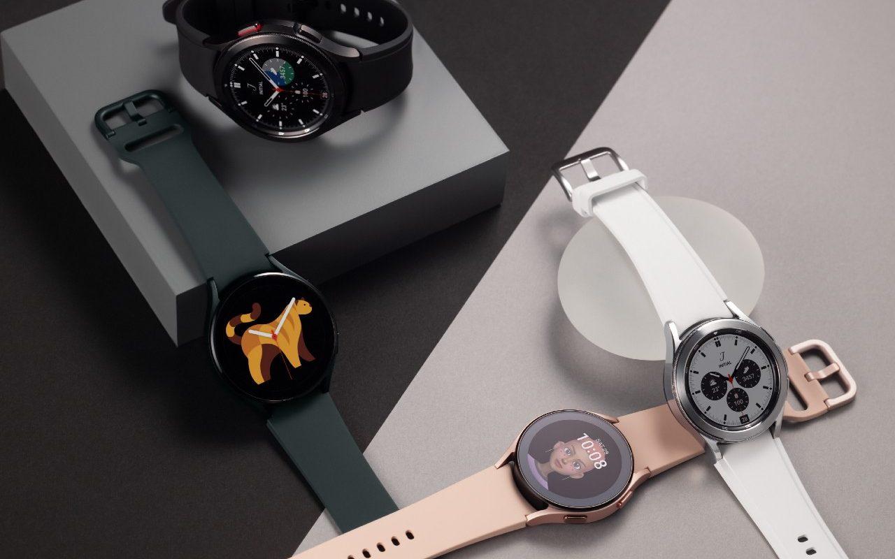 Samsung-Galaxy-Watch4-Series-warna
