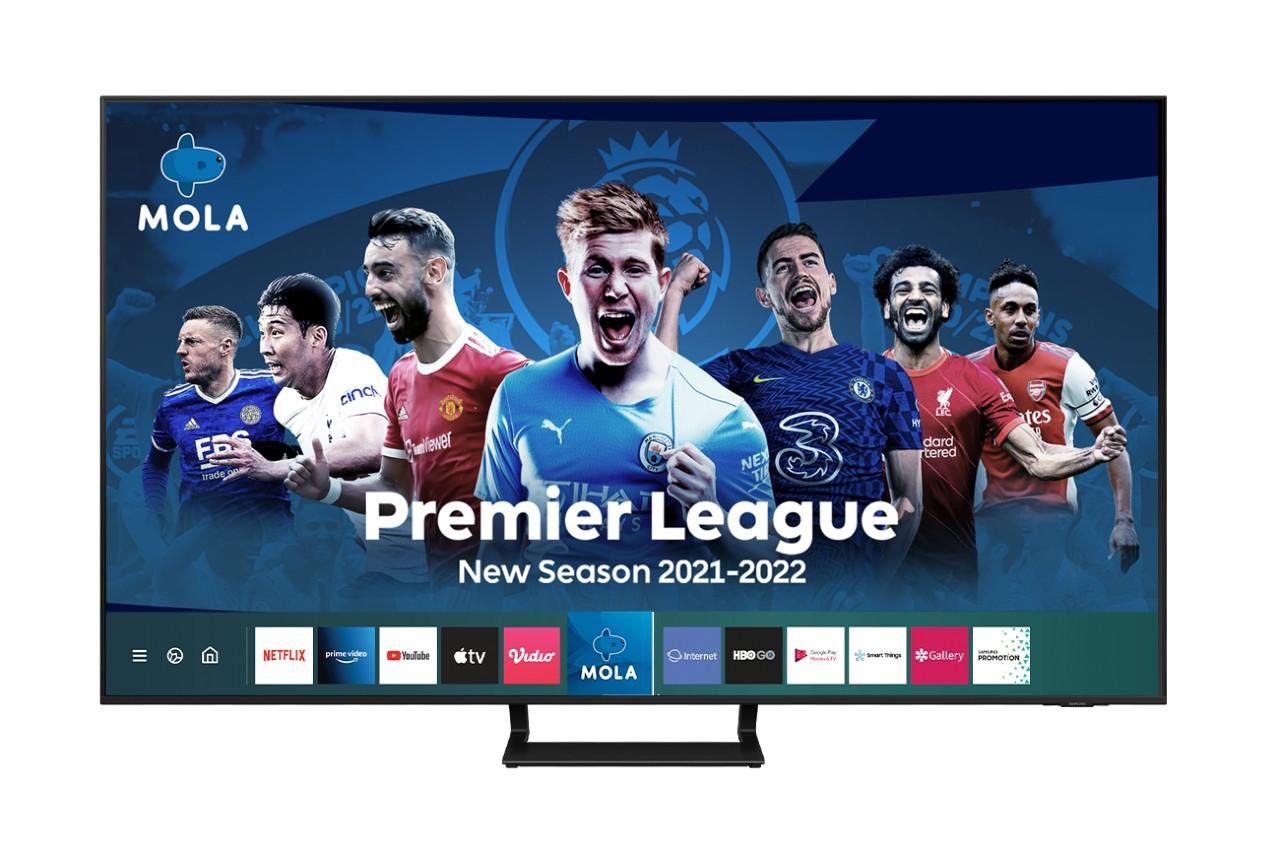Samsung-TV-X-Mola