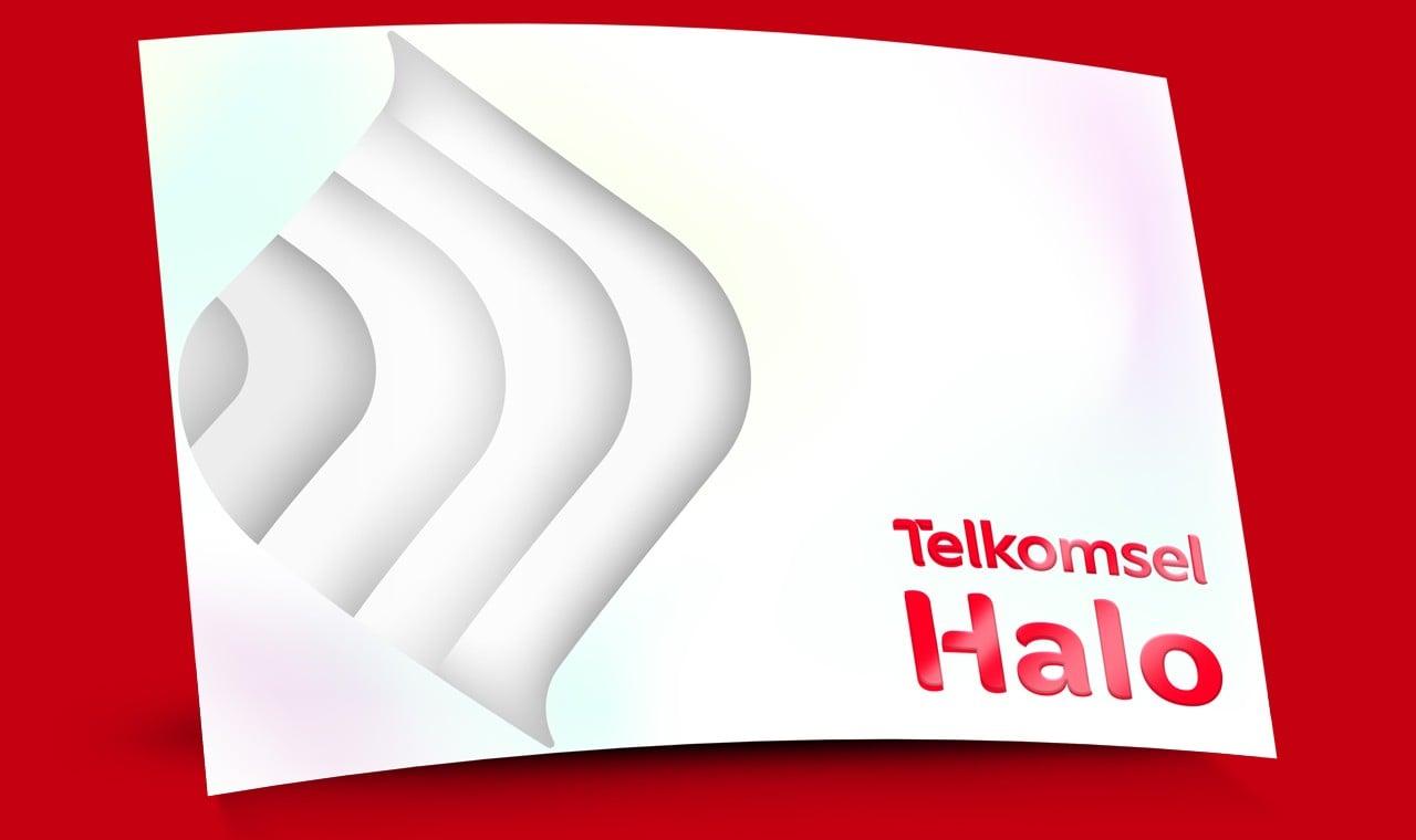 Abonemen Telkomsel Halo