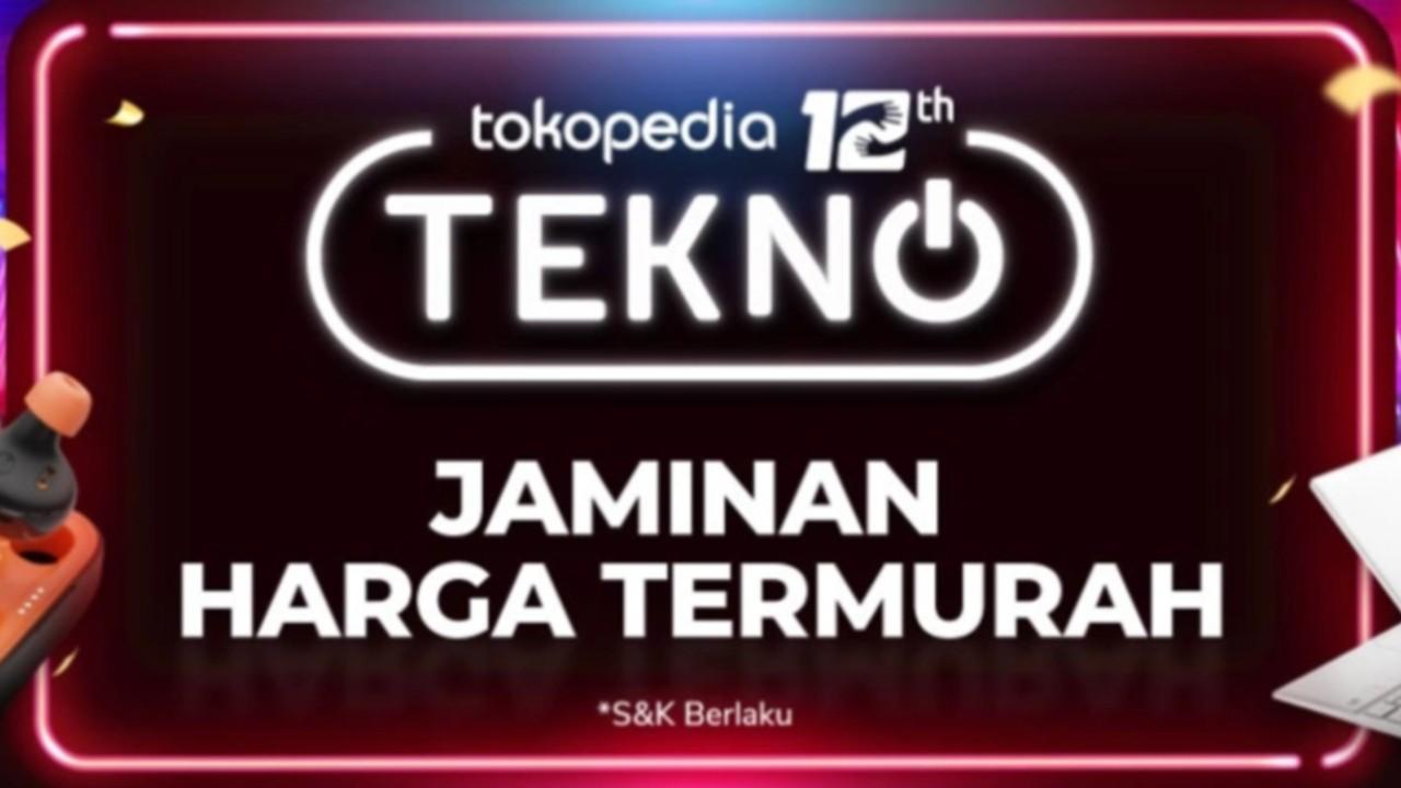 Tokopedia-Tekno-Feature