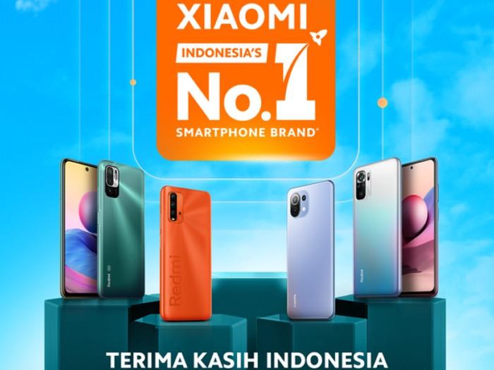 Xiaomi-Indonesia-Brand-No-1