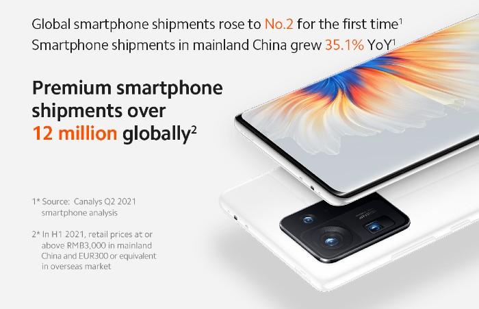 Xiaomi-Pengapalan-smartphone-nomor-2