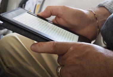 eBook Read Tablet