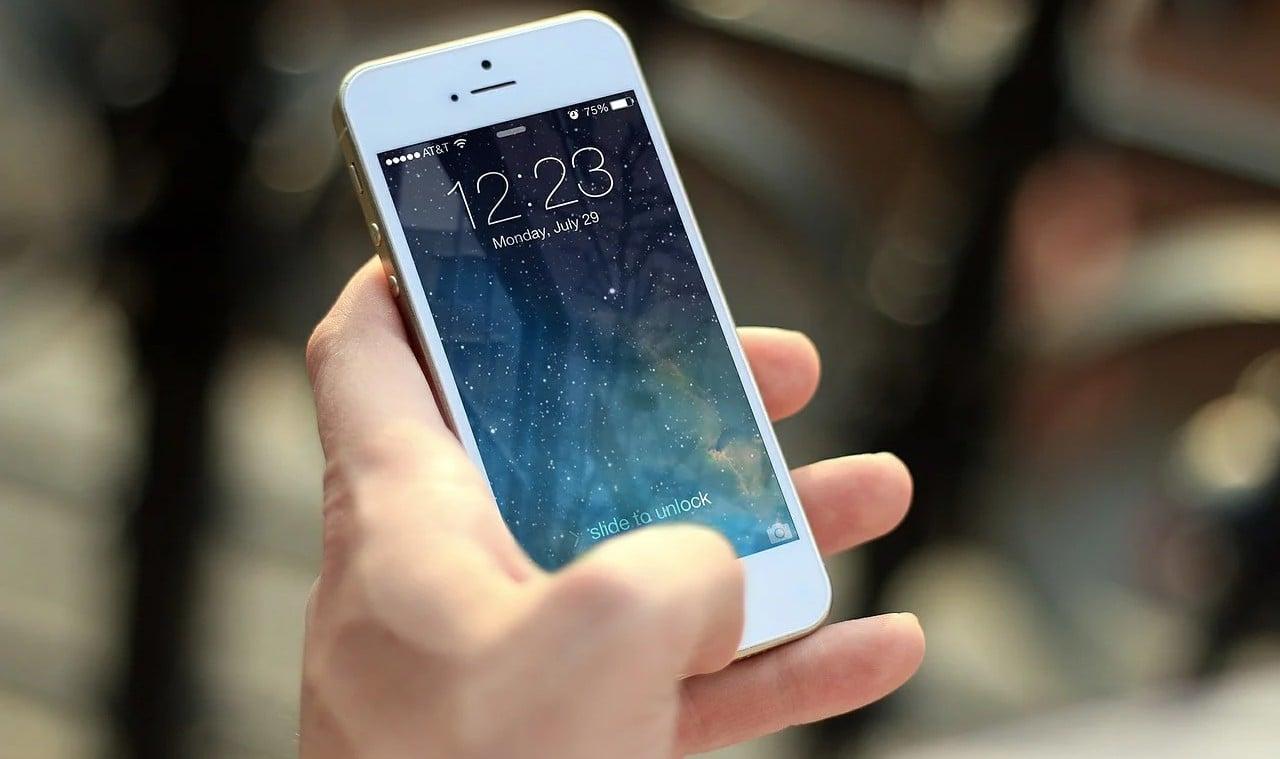 Cara Mudah Scan Barcode dan QR Code di iPhone