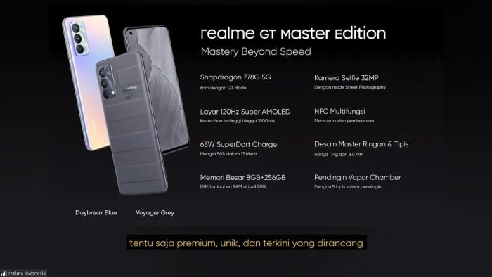 realme-GT-Master-Edition-Spek