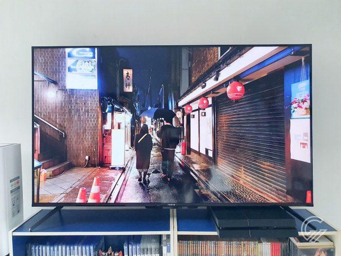 realme Smart TV 4K - 10