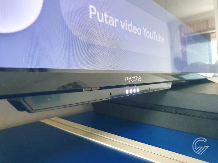realme Smart TV 4K - 15