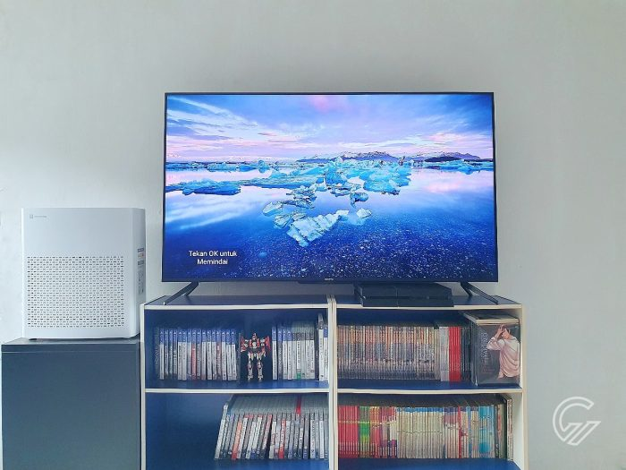 realme Smart TV 4K - 3