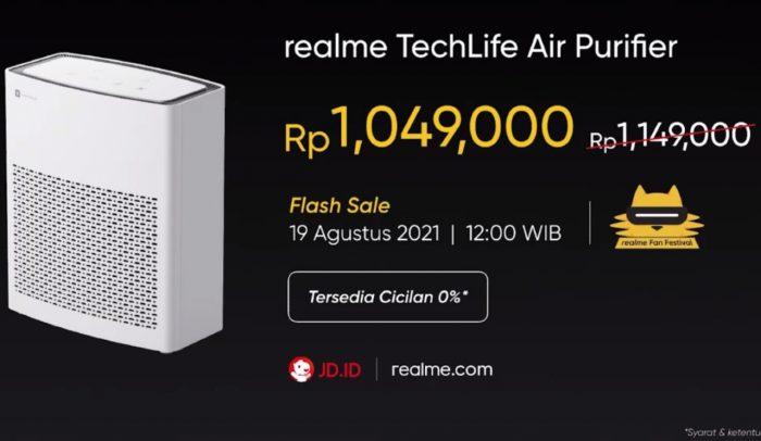 realme-Techlife-Air-Purifier-harga