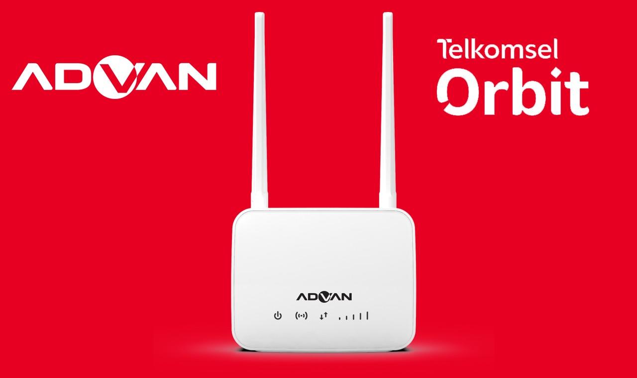 ADVAN CPE Hybrid Router Feature