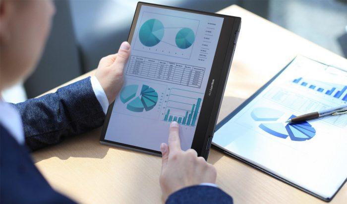 ASUS ExpertBook B5 Flip Bisnis