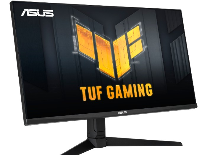 ASUS-TUF-Gaming-VG28UQL1A-depan