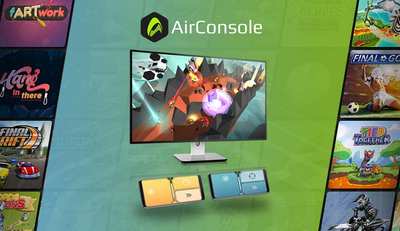 AirConsole Feature
