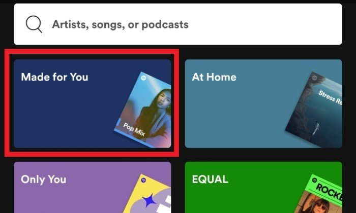 Apa Itu Spotify Blend - 2