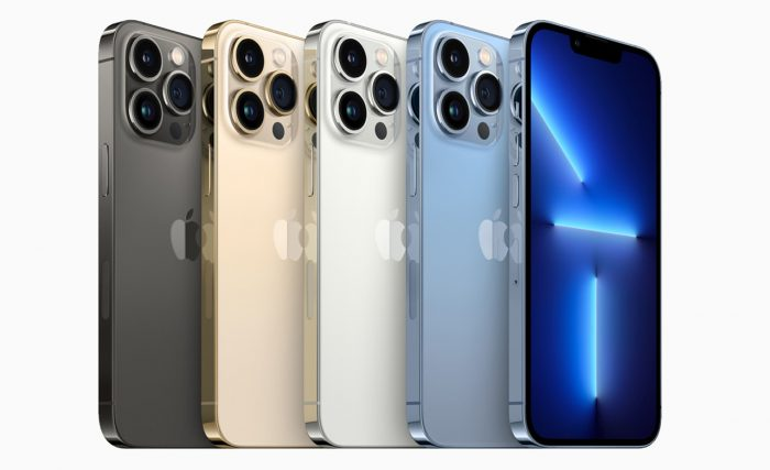 iPhone 13 Vs Mini Vs Pro Vs Pro Max - 1