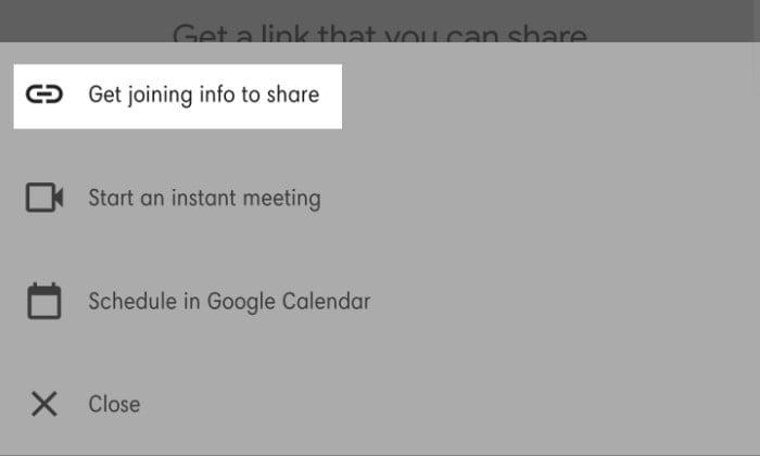 Cara Membuat Undangan Google Meet 2